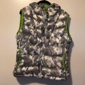 Very cute koppen vest
